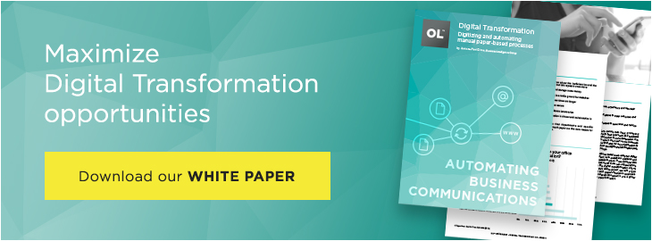 White Paper Digital Transformation by Objectif Lune