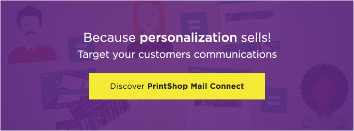 Personnalize your customers communications