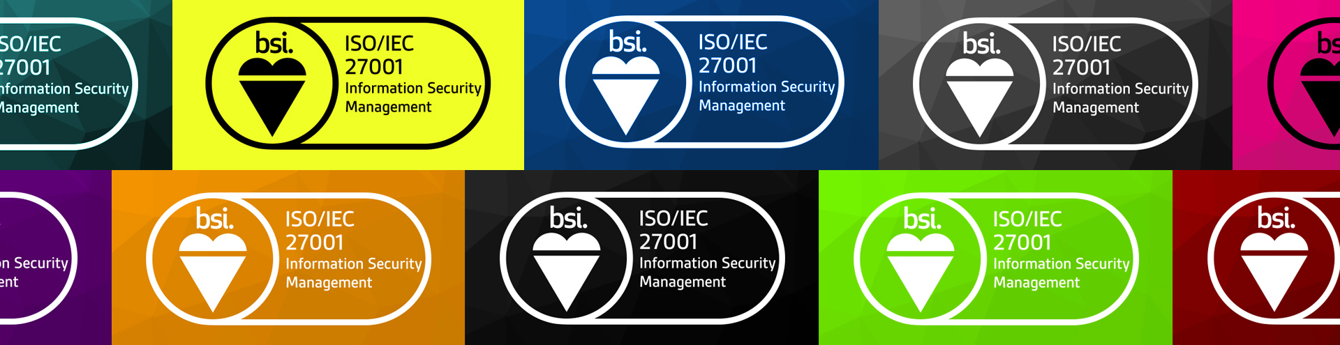 data security ISO 27001