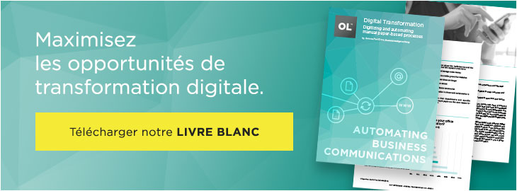 Livre Blanc Transformation Digitale