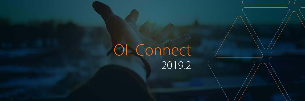 OL Connect 2019.2